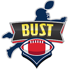 bust contest badge