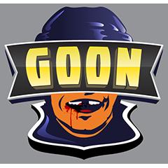 goon contest badge