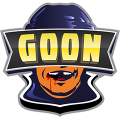 goon contest badge