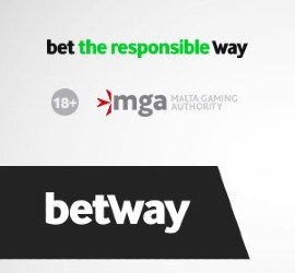 Online betting site Betway