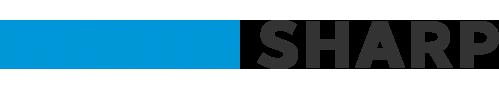 Living Sharp logo